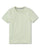 SUPIMA® Cotton Brushed Jersey Crewneck T-Shirt