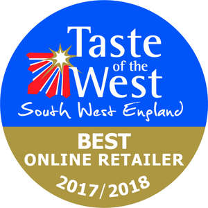 Best Online Retailer in the South West 2018