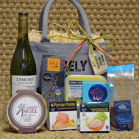 Coast Christmas Hamper