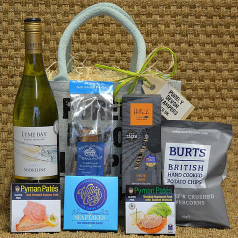 Coast Hamper
