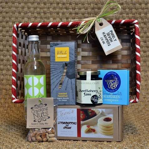 Devon Gift Basket