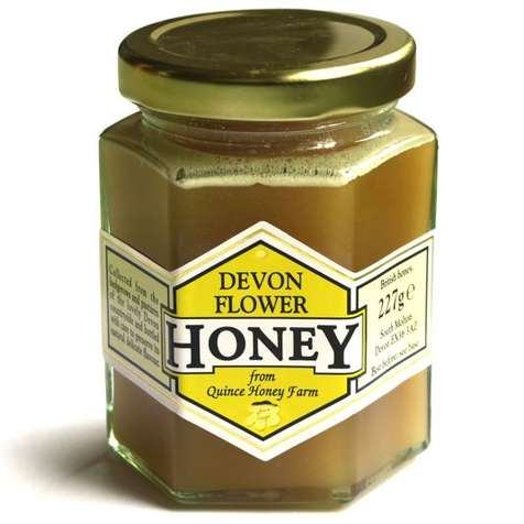 Devonshire Honey