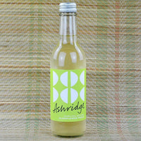 Elderflower Sparkling Presse