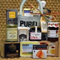 Exmoor Christmas Hamper