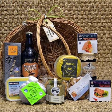 Gamekeeper's Hamper