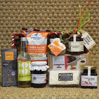 Holly Christmas Hamper