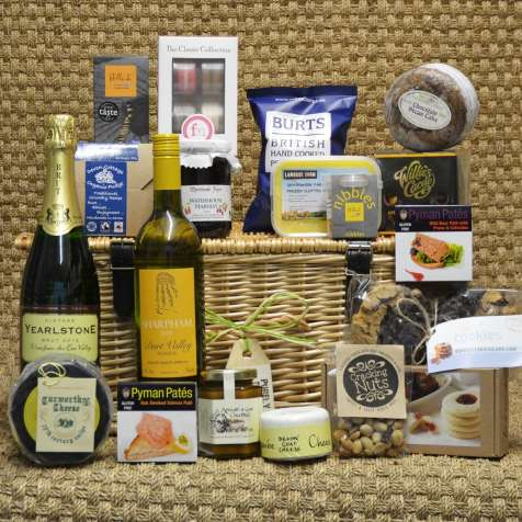 Luxury Devon Hamper