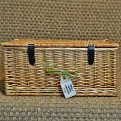 Large Luxury Willow Hamper (max 12 items)