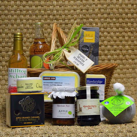 Orchard Hamper