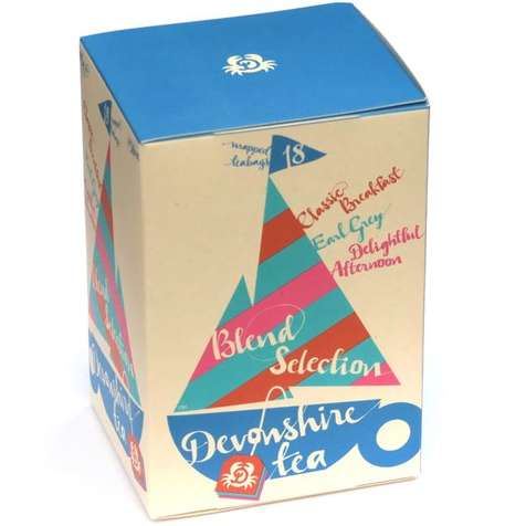 Devonshire Tea Selection Pack