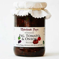 Waterhouse Fig & Tomato Relish