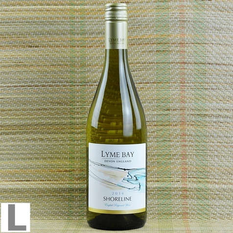 Shoreline English White Wine