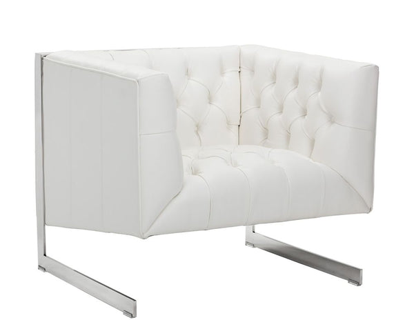gunner-armchair-stainless-steel-cantina-white