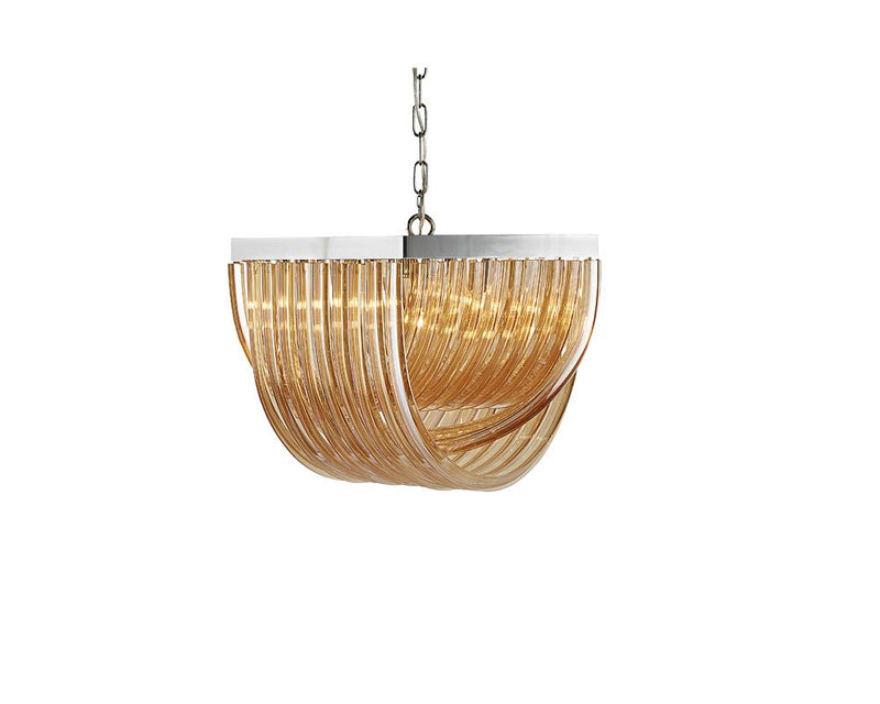 simon-chandelier-small-amber