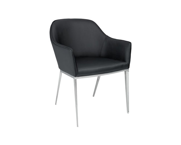 kendall-armchair-black