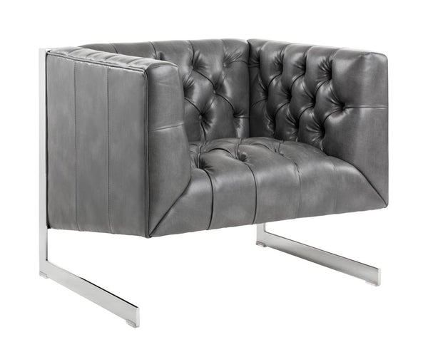 gunner-armchair-stainless-steel-cantina-magnetite