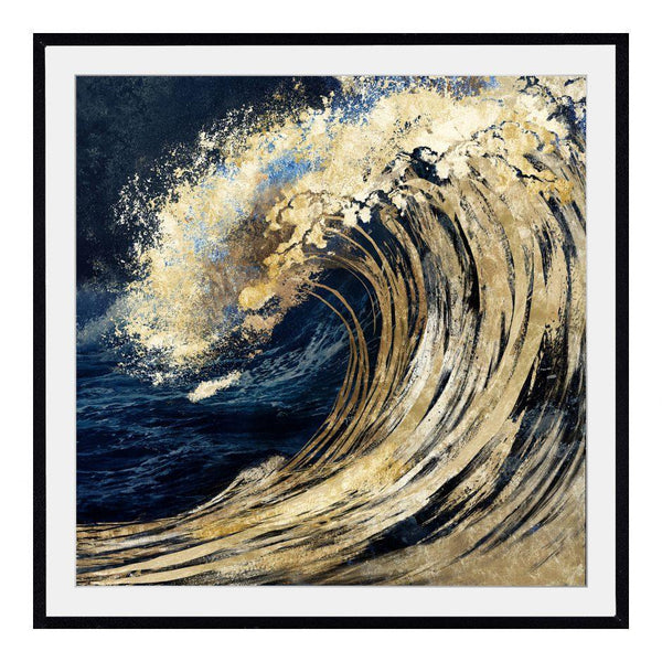awesome-wave-wall-decor