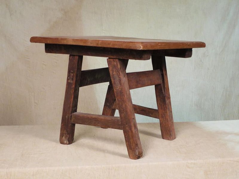 louisiana-antique-wood-side-table