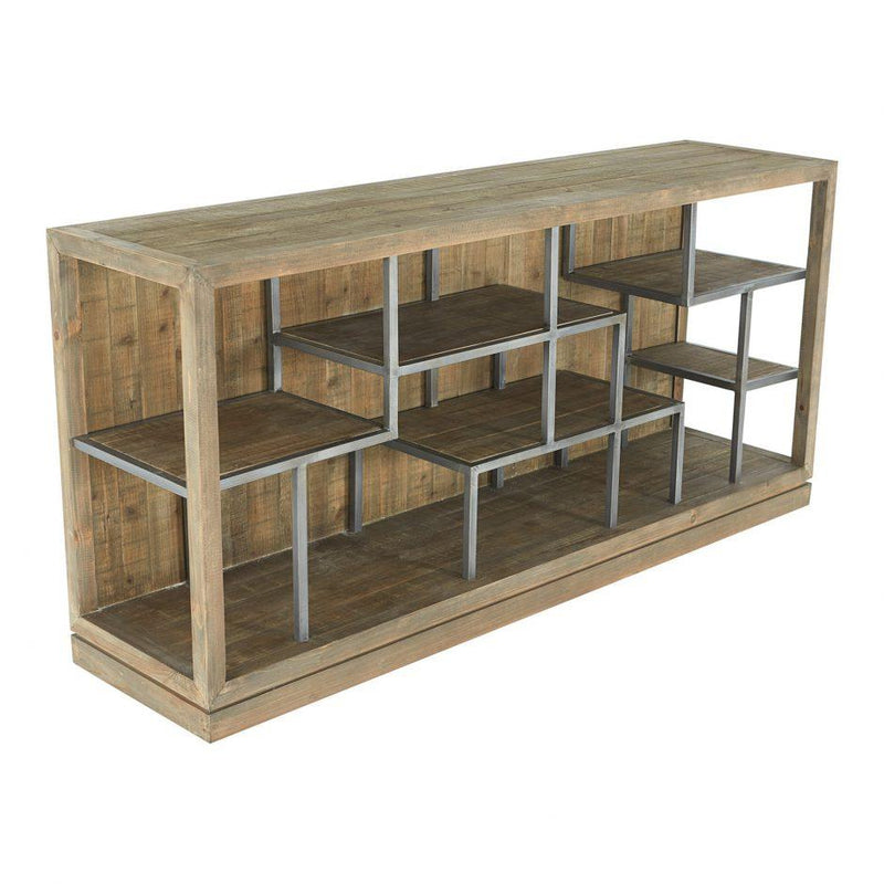 markey-horizontal-display-shelf