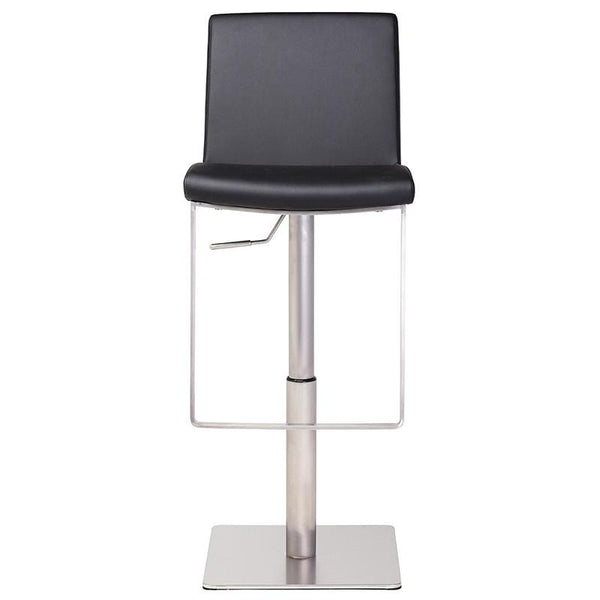 saffron-black-adjustable-stool