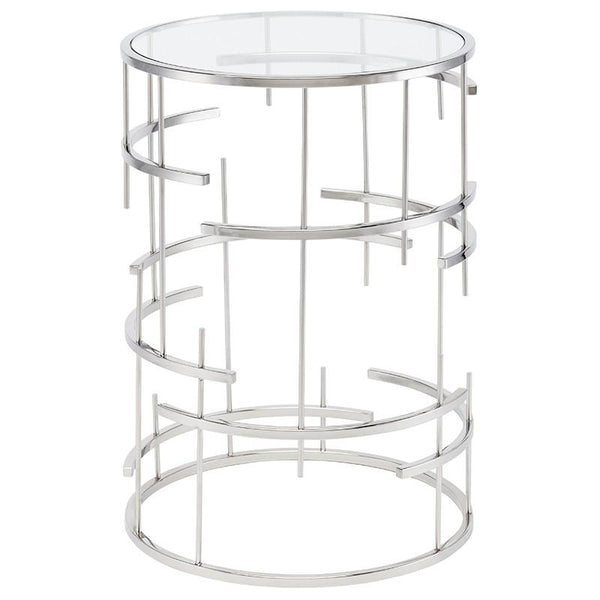 veronica-silver-side-table