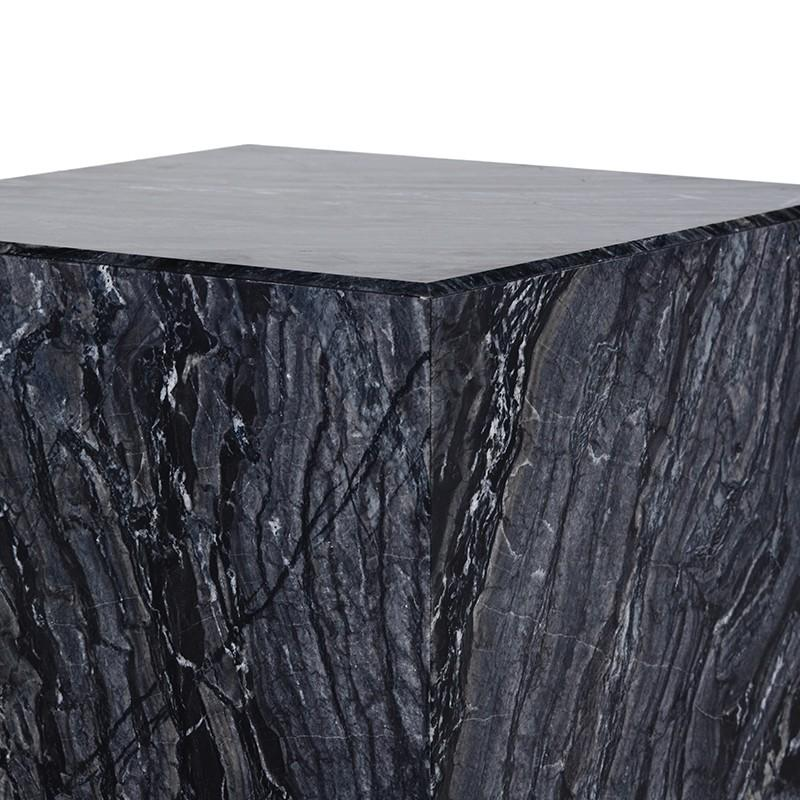 dior-black-vein-wood-side-table