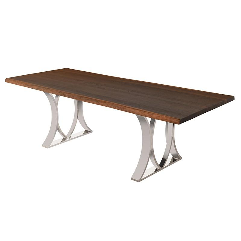 danish-seared-oak-top-polished-silver-legs-78