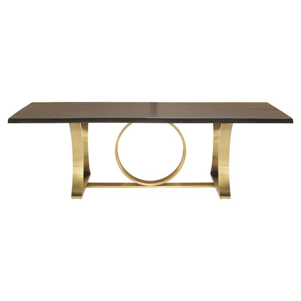 millicent-dining-table-seared-oak-top-brushed-gold-base