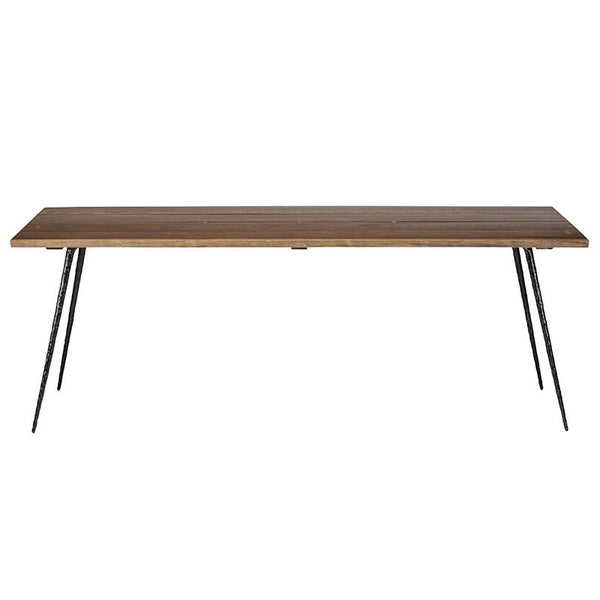 laroux-dining-table-seared-oak-top-black-cast-iron-legs
