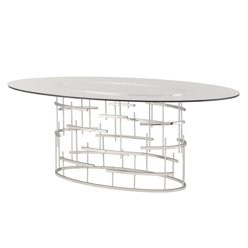 carolus-oval-dining-table-clear-tempered-glass-stainless