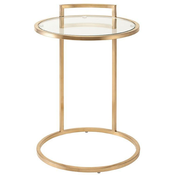 rose-clear-side-table
