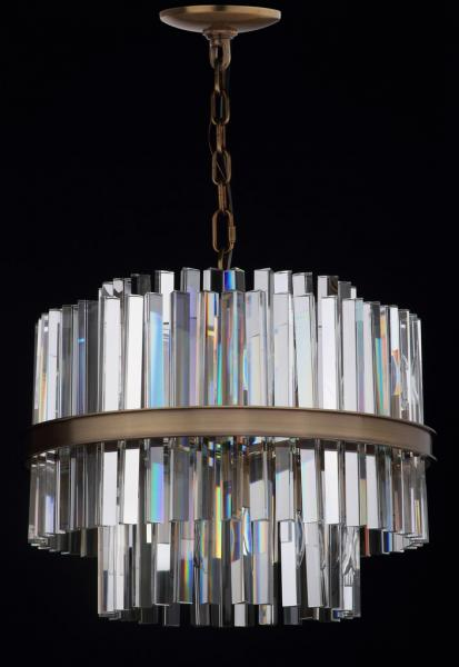 Parker Crystal Chandelier