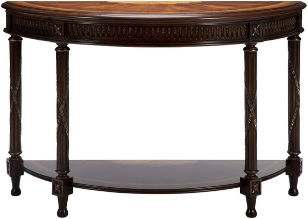 River Sofa Table