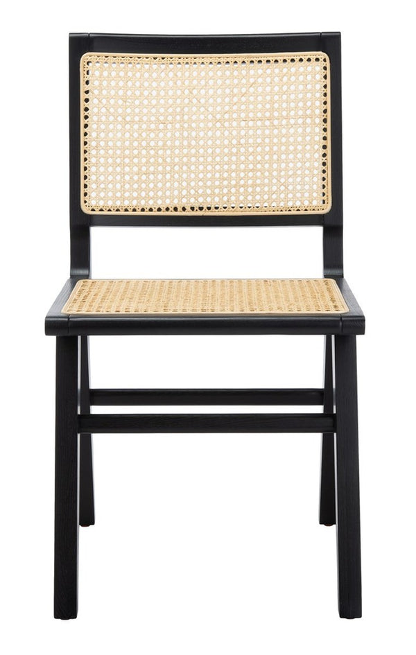 Finley Rattan Dining Chair (2x)