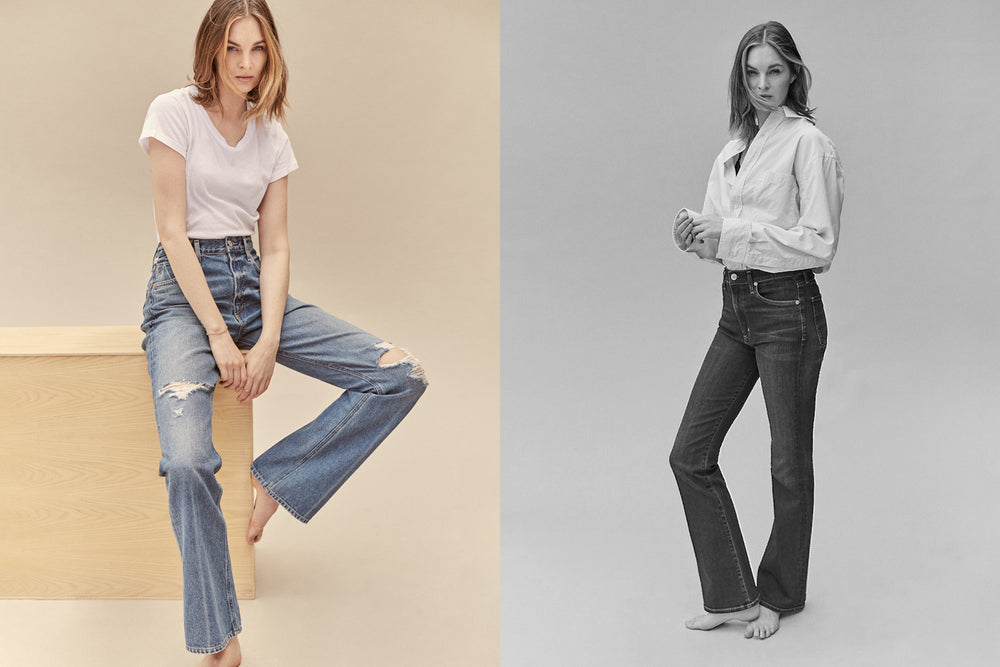Bootcuts: The New Nostalgic