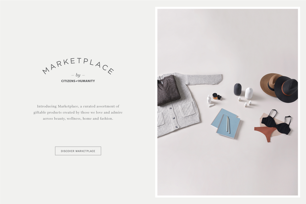 Shop Marketplace
