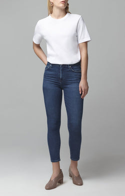 rocket crop mid rise skinny fit glory front