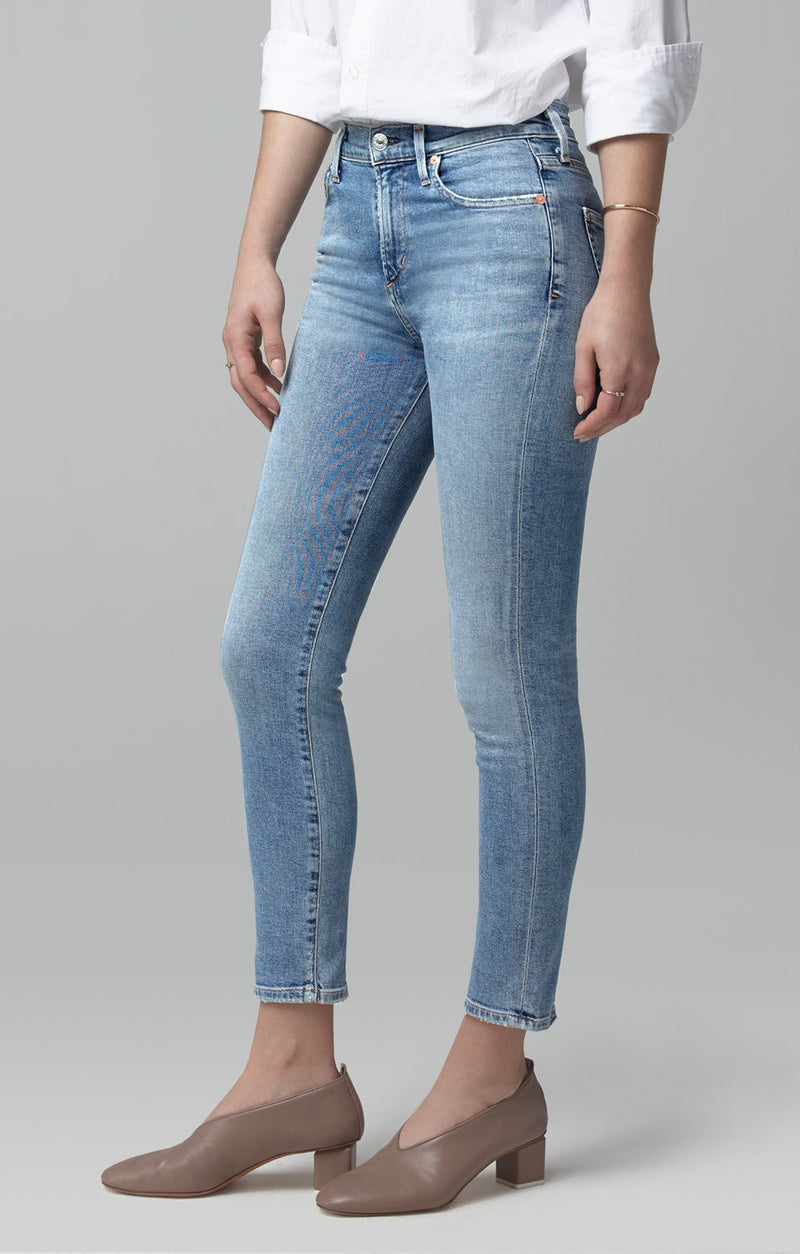 rocket crop mid rise skinny fit serenity back