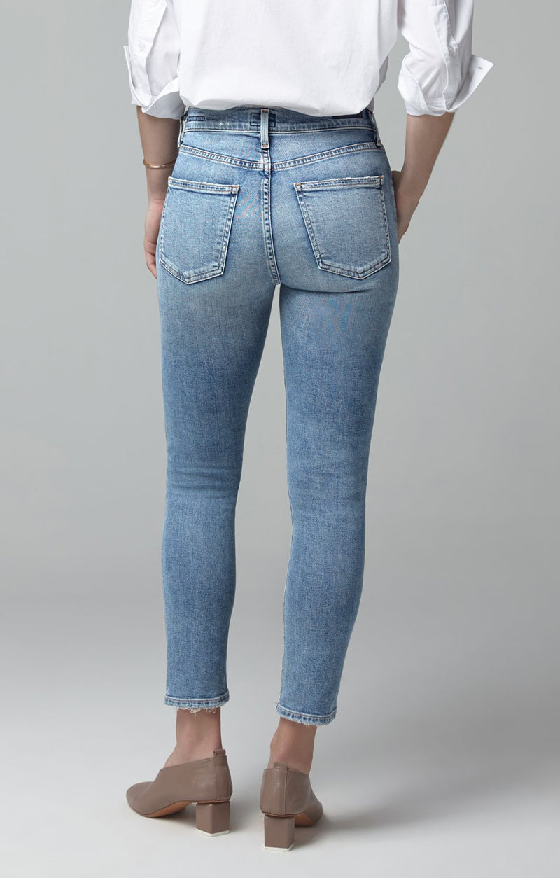 rocket crop mid rise skinny fit serenity side