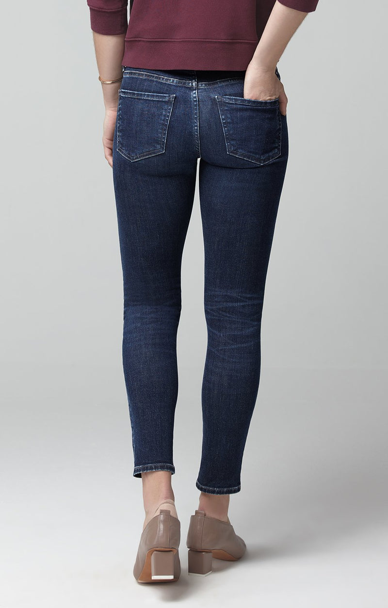 avedon ankle ultra skinny fit alto side