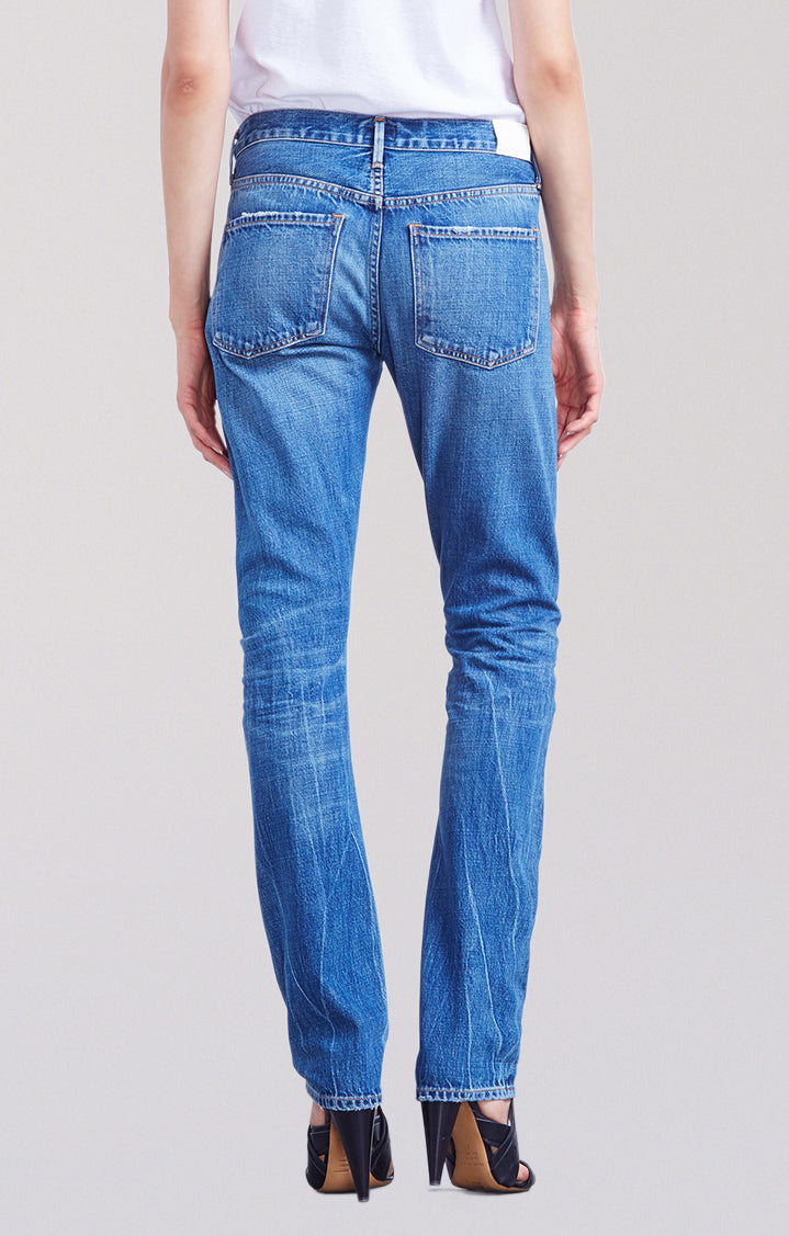 emerson long slim fit boyfriend anberlin back