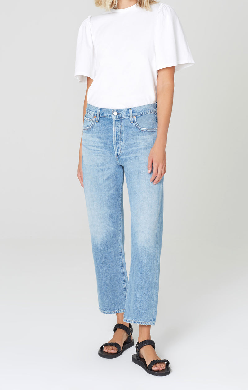 emery high rise relaxed crop tularosa front