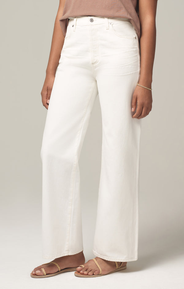 flavie trouser jean idyll side