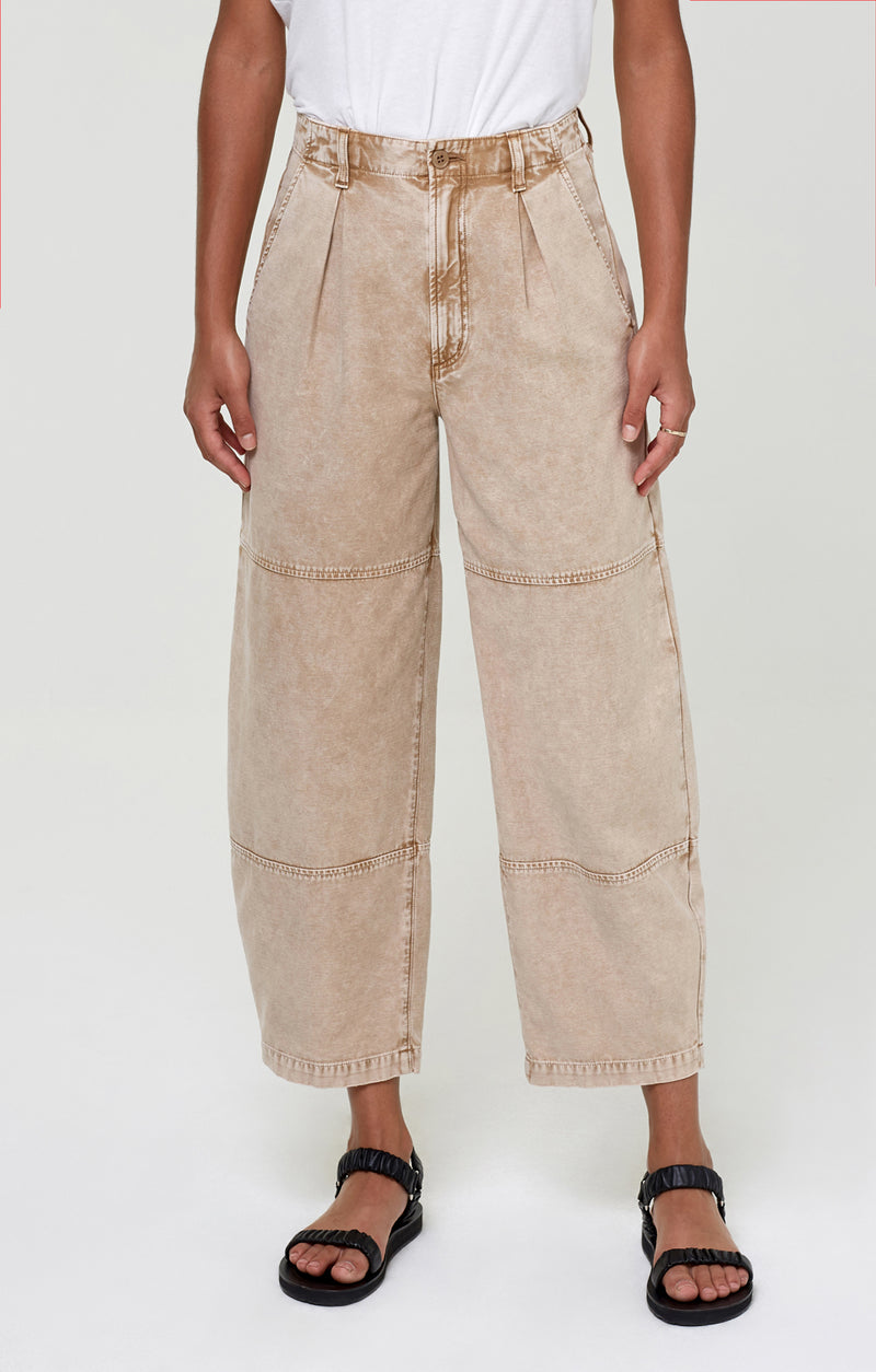 Hadley Curved Surplus Pant Mesa front