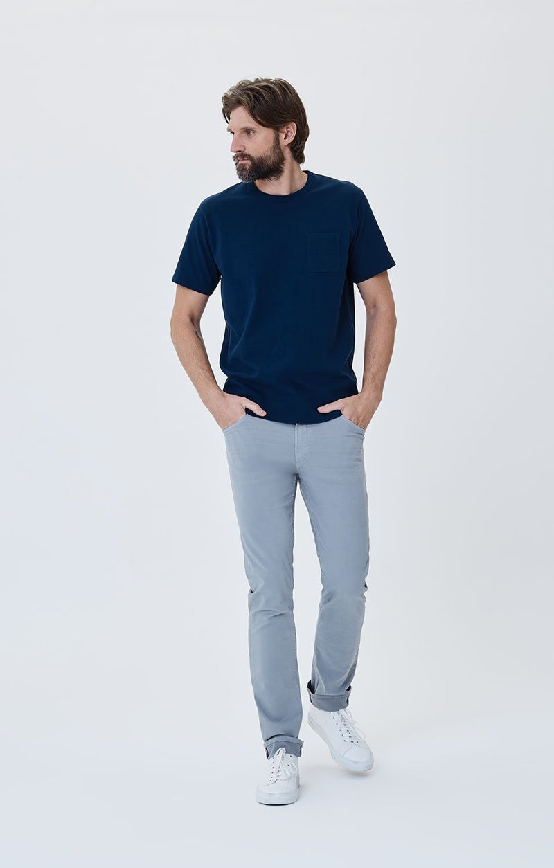 bowery standard slim fit shore front