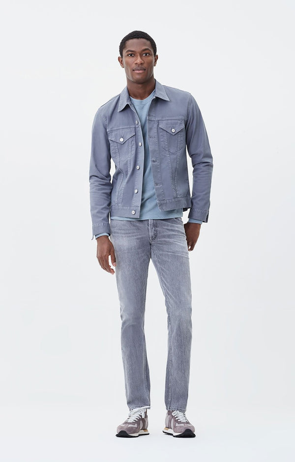 bowery standard slim fit viper front