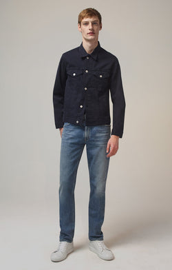 bowery standard slim fit colorado front