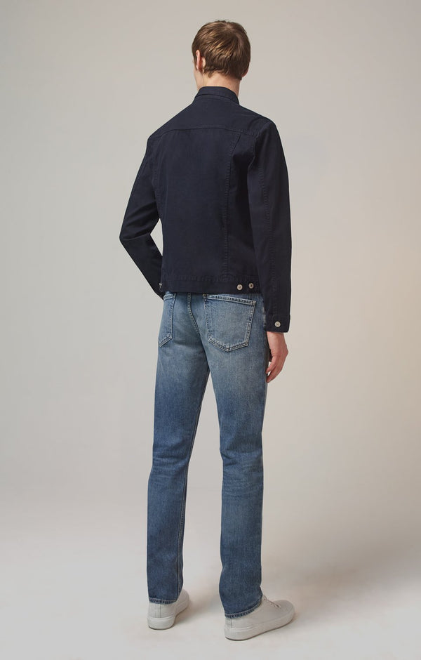 bowery standard slim fit colorado back