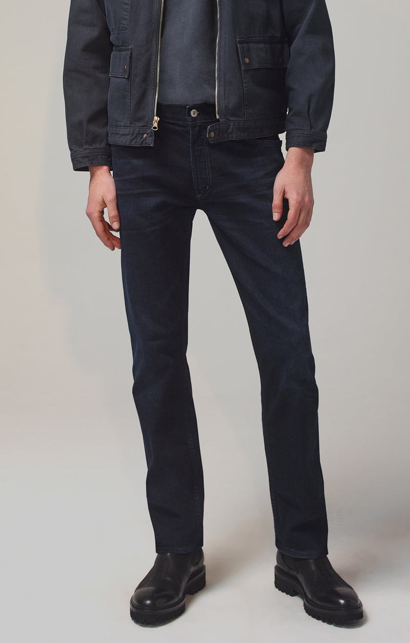 bowery standard slim fit miles front