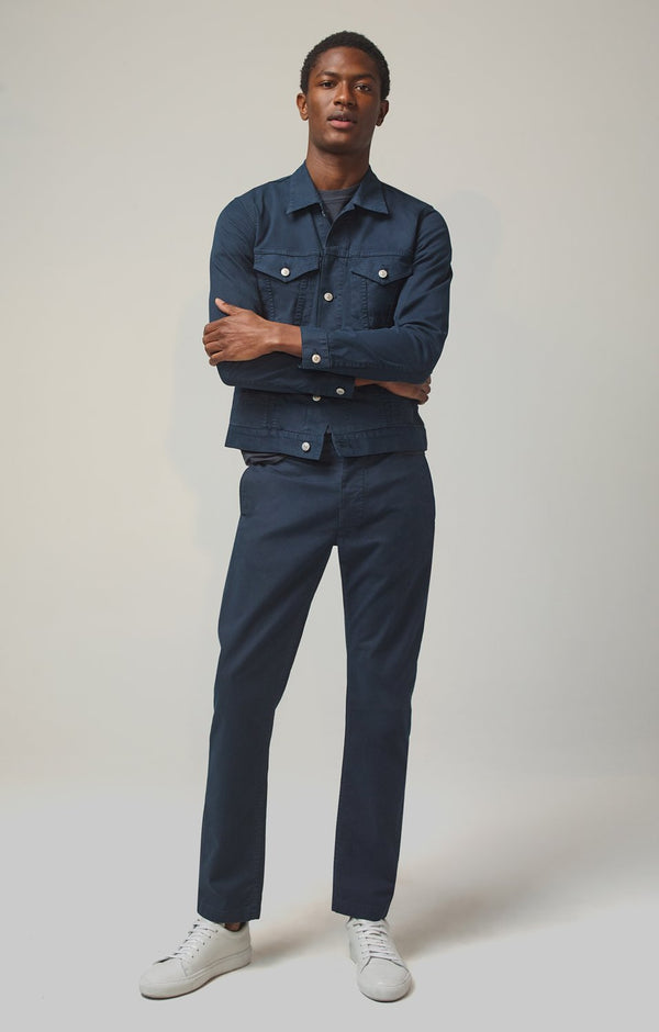 logan chino slim fit satellite front